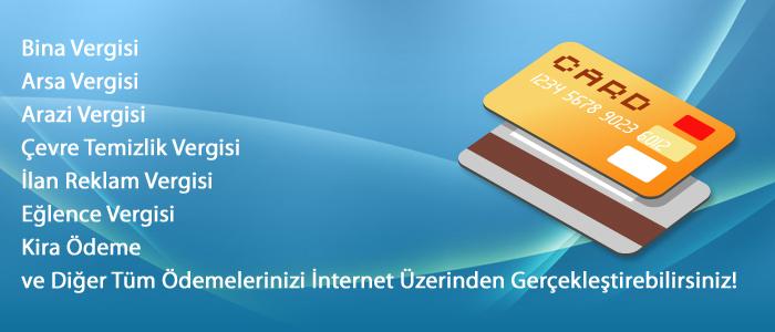 Turgutlu Belediyesi E-Belediyecilik Sistemine Geçti