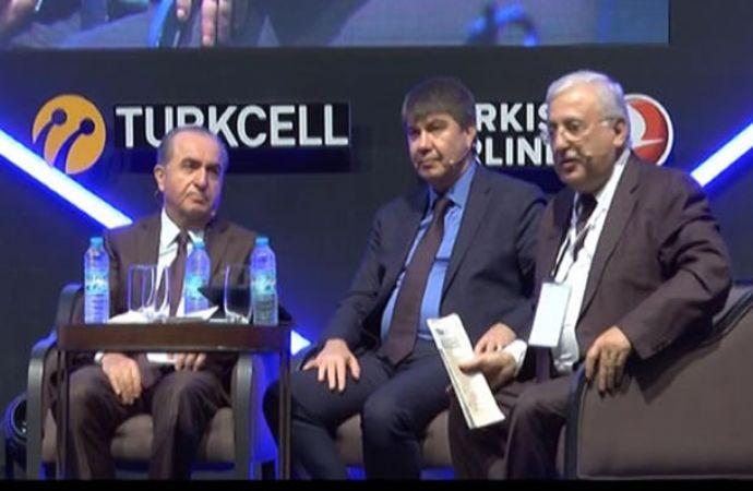 İnovasyon Türkiye Haftası'nda Akıllı Kentler Konuşuldu