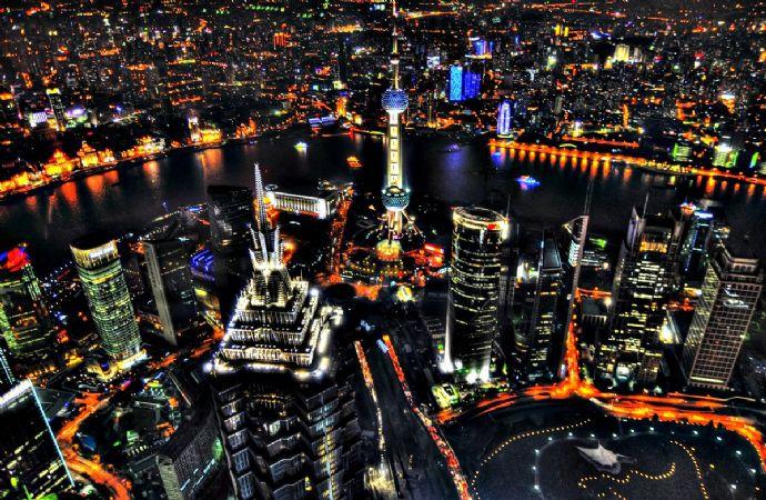 Dünya Gigakentlere Hazırlanıyor