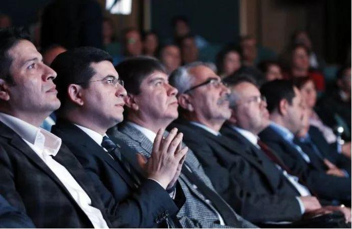 Birinci Akdeniz Belediyeler Birliği Proje Yarışması Ödülleri Sahiplerini Buldu