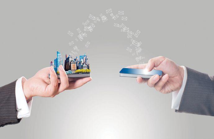 Günümüz Teknolojisinin Akıllı Konseptleri