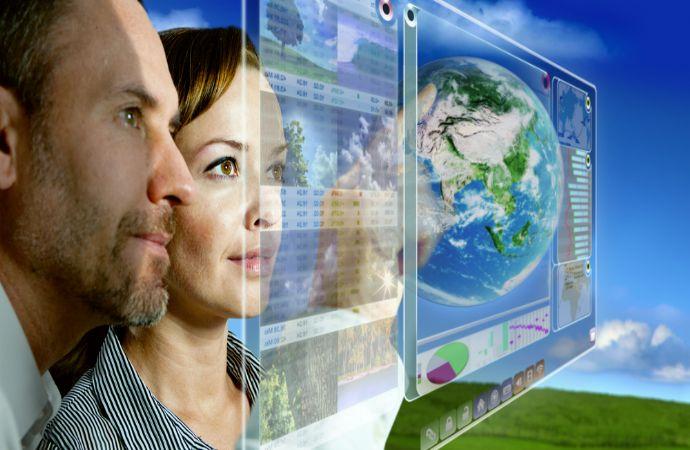 Geleceğe Yön Verecek 5 Mega Trend