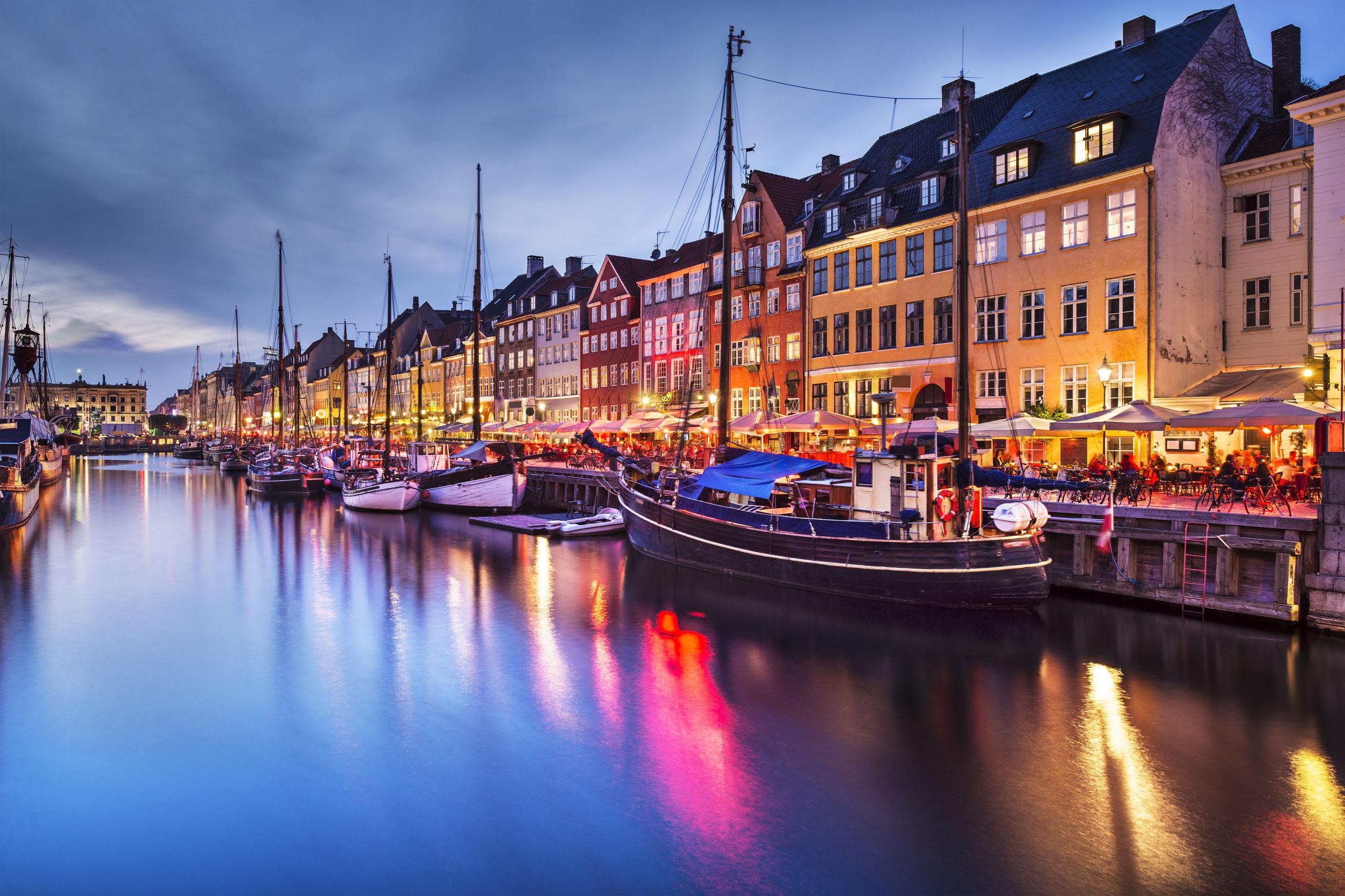 Liman Kentlerinde Kentsel Dönüşüm: Kopenhag