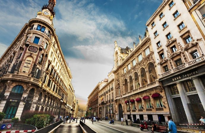 Barcelona: 2015'in En Akıllı Kenti