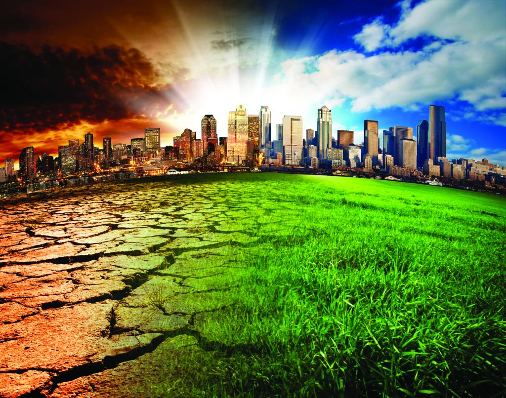 Küresel Isınmada Kentlere Düşen Büyük Görev