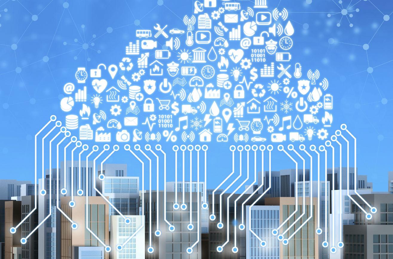 Dijital Ekosistem ve Akıllı Kentlerin Gelişimi