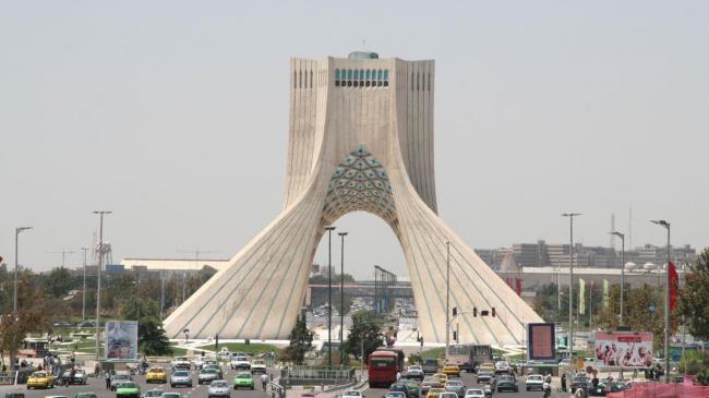17-19 Kasım'da Iran CityExpo 2016 kapılarını açıyor.