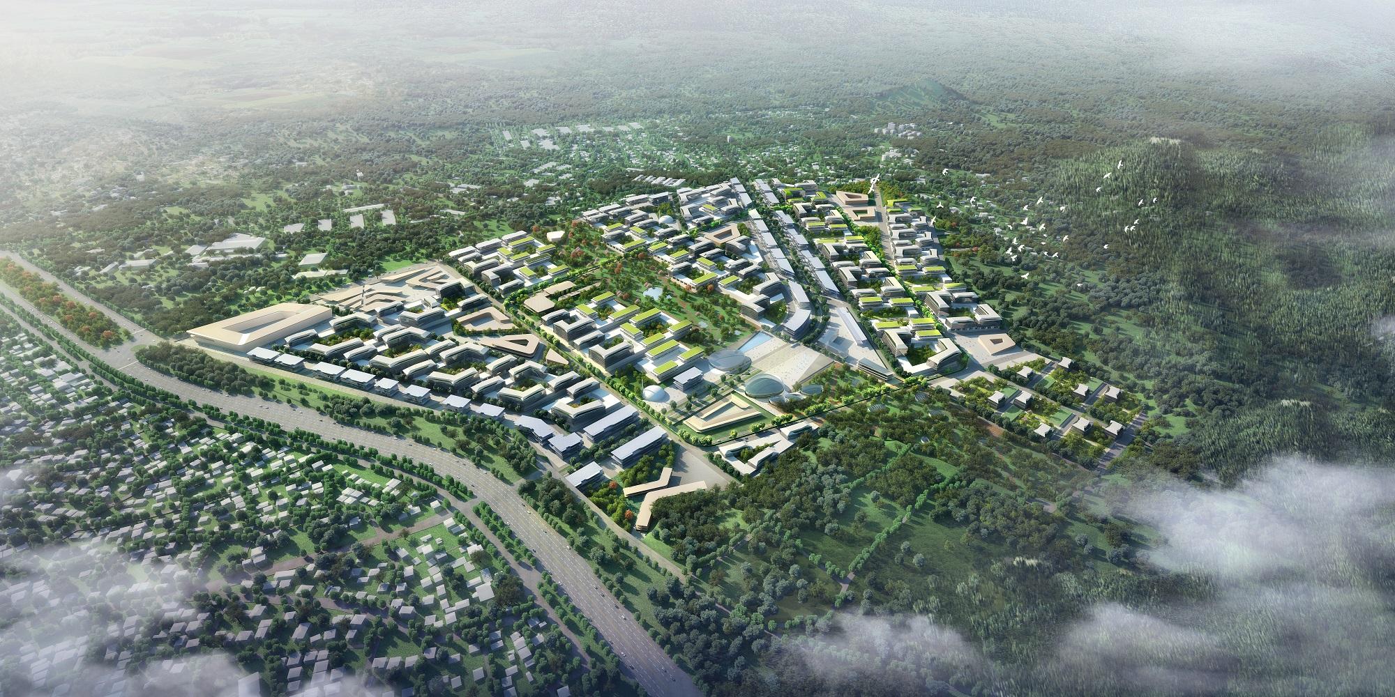 Akıllı Kentsel Dönüşüm Projesi Başlıyor